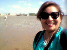 Nar@mazonie...um blog além-mar!: Na orla da cidade