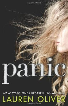February book club discusses PANIC by Lauren Oliver - young adult fiction Ya Books, Book Club Books, Great Books, Books To Read, Amazing Books, Book Lists, We Were Liars, Lauren Oliver, Young Adult Fiction