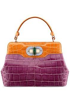 Bvlgari - Bags and Accessories - 2014 Spring-Summer Discount Designer Handbags, Handbags On Sale, Purses And Handbags, Summer Handbags, Fashion Handbags, Fashion Bags, Bulgari Bag, Bvlgari Handbags, Western Purses