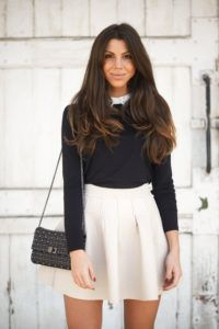 FASHION, SAVETA TOMOVIC, INFLUENCER, BLOGGER, SOCIAL MEDIA, FLOWER, STYLE, ZURICH, Influencer, Stay Classy, Zurich, My Outfit, Skater Skirt, Social Media, Flower, Outfits, Style