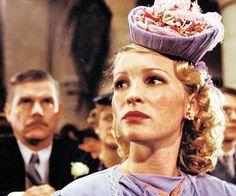 Joanna in BBC drama The Cazalets