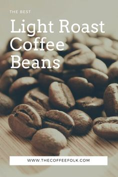 Light roast coffee offers a bright, complex flavor profile that dark roasts can't match. We review the Best Light Roast Coffee brands to help you find your perfect morning brew. Coffee Branding, Dark Roast, Roasts, Coffee Beans, Brewing, Profile, Good Things, Bright, Vegetables