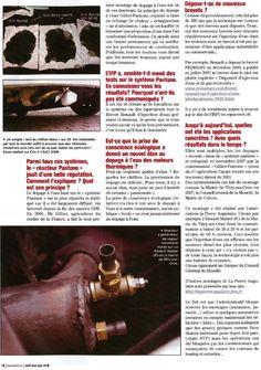 Injection d'eau brumisée chez BMW sur un turbo essence - Page 4