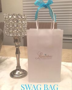 If anyone is attending our Wed. night event for The ReBorn Foundation...we are giving out these great Swag Bags!! Luminous💎 MedSpa & Salon is donating a full size NeoStrata Anti-aging serum (value $78.00!) We would love to fill the bag with some of your business info as well...so please contact me if you are interested and we can arrange a pick up from you!  Thank you for all your support  and we hope to see you there!! #eventprofsuk #eventprofs #meetingplanner #meetingplanner #meetingprofs…