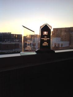SHRM-LI Winners of Two Awards!  #pinnacle #innovation #humanresources #longisland