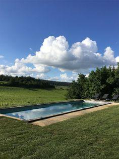 Les Maisons de Chamirey à Mercurey en Bourgogne