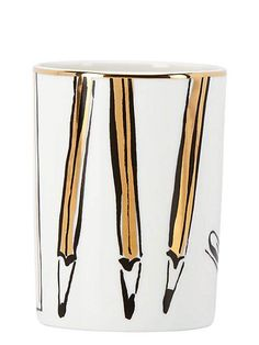 Kate Spade daisy place pencil cup | $20