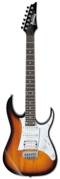 IBANEZ GRG140-SB Gitara Elektryczna   Instrumenty muzyczne \ Gitary \ Elektryczne   Sprzet-Dyskotekowy.pl - największy i najtańszy sklep internetowy z oświetleniem i nagłośnieniem w Polsce