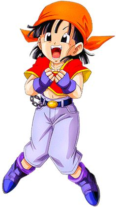 Goku 4 by AlexelZ on DeviantArt
