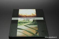 Fotoalbum 20x25 con copertina rigida http://shop.easyalbum.it/fotoalbum