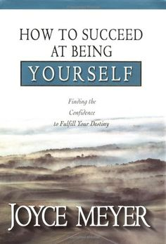 Bestseller Books Online How to Succeed at Being Yourself: Finding the Confidence to Fulfill Your Destiny Joyce Meyer $13.57  - http://www.ebooknetworking.net/books_detail-0446532045.html