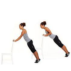 Close Grip Push-Up | health.com