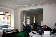 Office No. 1