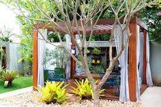 Résultats de recherche d'images pour «jardim de casa»
