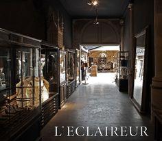 L'Eclaireur Paris