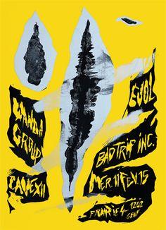 Wanda Group - Evol - Bad Trip Inc.
