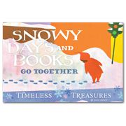 The Snowy Day  Poster ALA Store  Children