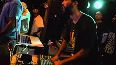 DUB IN THE RAINFOREST 4 - part 2 - I Grade Dub ft. Pressure, Volcano, Mi...