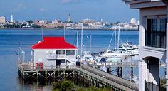 Charleston Harbor Resort