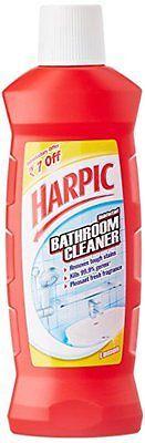 Harpic Bathroom Cleaner Lemon - 500 ml