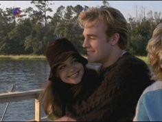 Dawson & Joey Dawson's Creek