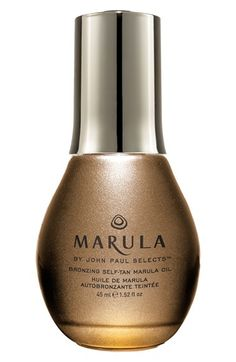 Best tanning makeup: try this Marula Pure Beauty Oil Bronzing Self-Tan Marula… Beauty Secrets, Beauty Hacks, Beauty Tips, Luxury Cosmetics, Beauty Book, Beauty Packaging, Summer Beauty, Gorgeous Makeup, Pure Beauty