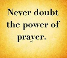 #prayer - God will never let you down - take time to both talk and listen to the Lord! He cares for you