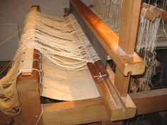 How to Make Your Own Large Weaving Loom