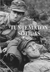 The Unknown Soldier (Finnish: Tuntematon sotilas) is a Finnish film directed by Edvin Laine and premiered in December 1955.