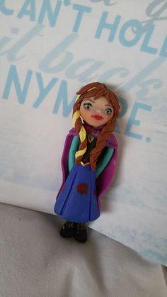 Anna ... My Creations