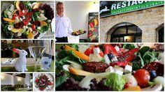 Salaattiravintola Jänis S.L. Av. de Los Boliches 38, 29640 Fuengirola Spain New Salad Restaurant Hare - opened in Feb 2015. Fresh lovely salads. Open Daily!
