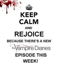 I can't rejoice because there isn't a new episode next week:'( :'(