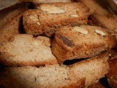 Mrs Anglo's cakes: RECETA: CARQUINYOLIS/ ROSEGONES / CANTUCCINI ITALI...