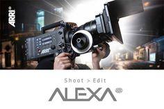 Camera Department - Arri Alexa