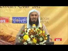 Why Nikah Should Not Be Delayed - Mufti Ismail Menk - YouTube