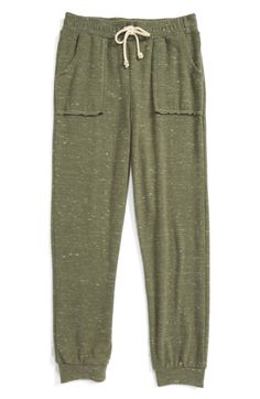 Main Image - Ten Sixty Sherman Sweatpants (Big Girls)