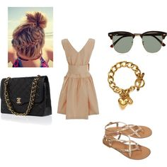 """Untitled #142"" by april-thomas on Polyvore"