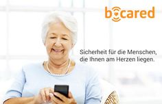 caregency Innovative Smartphone App als Alternative zum Hausnotruf