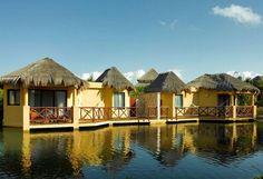 Resort y spa