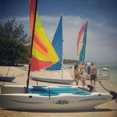 Punta Cana 2008