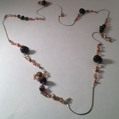 Necklace This beautiful necklace is very perfect for any occasion ,bundle to save for shipping Jewerly Jewelry Necklaces
