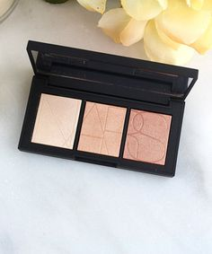 Currently Obsessed: NARS Banc De Sable Palette.