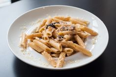 Penne Funghi