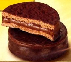 Alfajor- most amazing Argentinian delectable I've had this century!