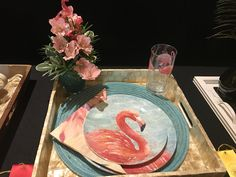 Design Table, Table Designs, Table Arrangements, Flower Arrangements, Place Settings, Table Settings, Breakfast Tray, Flower Show, Floral Designs