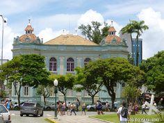 Museu - Itajaí SC