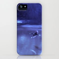 night flight iPhone Case by Marianna Tankelevich - $35.00