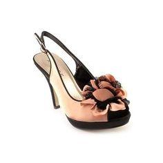 d77e42143e8 Avance Women s  Gmelina  Fabric Dress Shoes Shoes Outlet