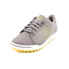Adidas 2013 Junior Adicross Spikeless Golf Shoes c51536d45