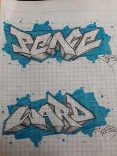 Graffiti, Graffiti Illustrations, Graffiti Artwork, Street Art Graffiti
